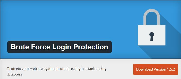 Brute-Force-Login-Protection-screenshot