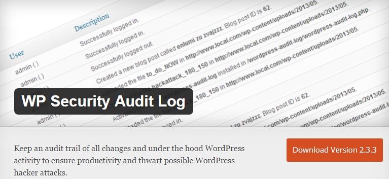WP-Security-Audit-Log-screenshot