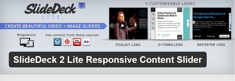 8 Best WordPress Slider Plugins | CooThemes com